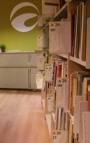 Bibliotheek Koor&Stem